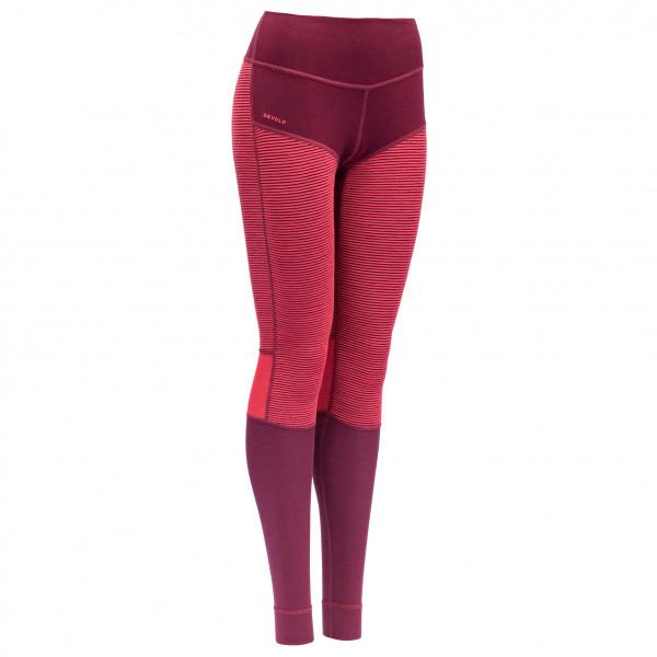 Devold - Women's Tuvegga Sport Air Long Johns - Merino-ondergoed