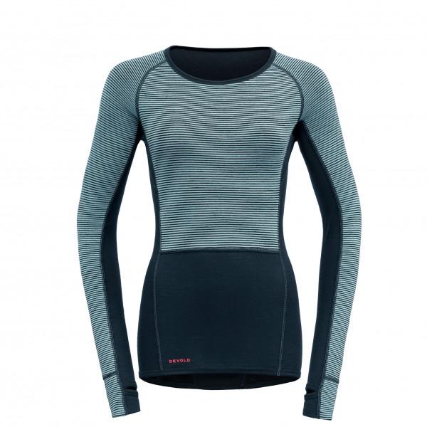 Devold - Women's Tuvegga Sport Air Shirt - Merinounterwäsche