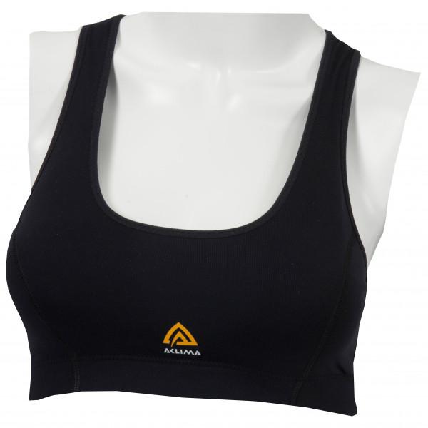 Aclima - Women's Hotwool 230 Sports Top - Merino undertøj