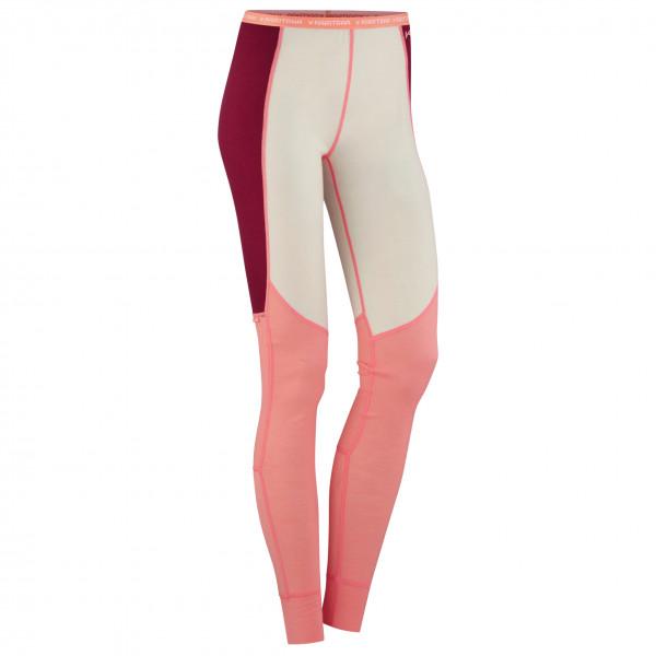 Kari Traa - Women's Alelam Pant - Merino base layer