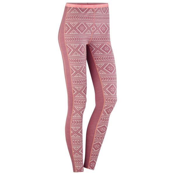 Kari Traa - Women's Floke Pant - Underkläder merinoull