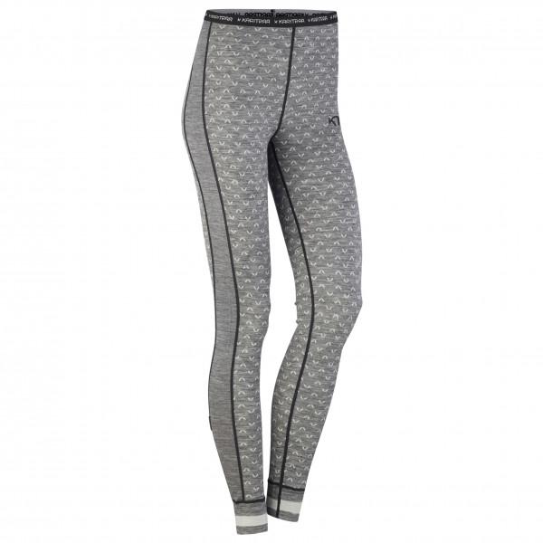 Kari Traa - Women's Lus Pant - Merino undertøj