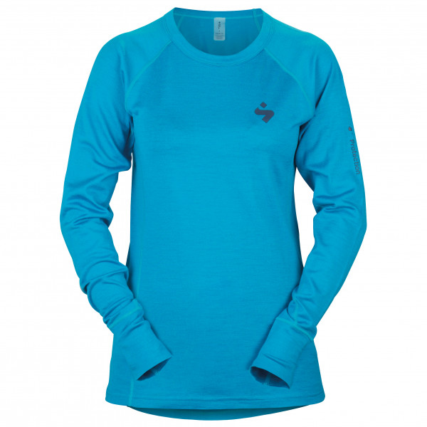 Sweet Protection - Women's Alpine Merino Crew - Merinounterwäsche