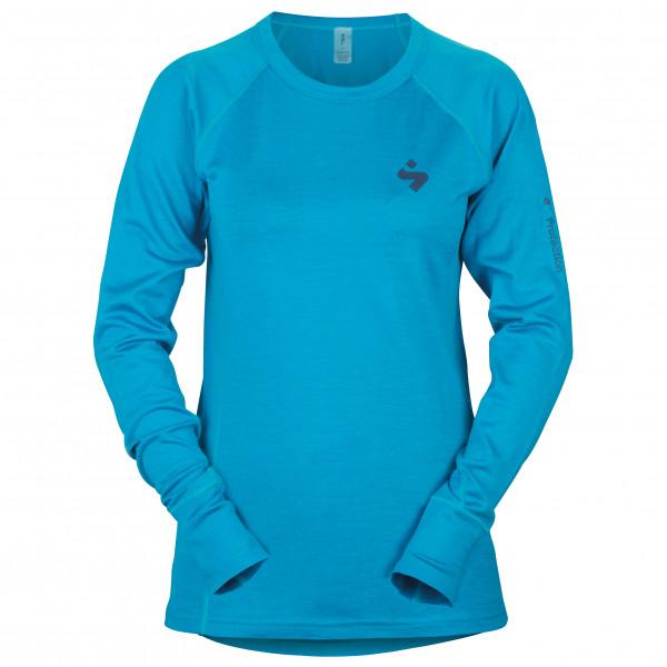 Sweet Protection - Women's Alpine Merino Crew - Underkläder merinoull