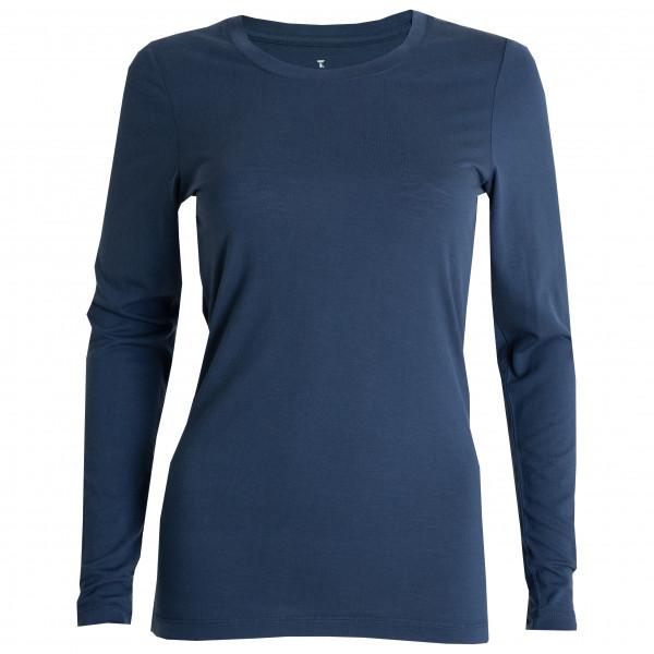 Tufte Wear - Women's Summer Wool Long Sleeve - Longsleeve