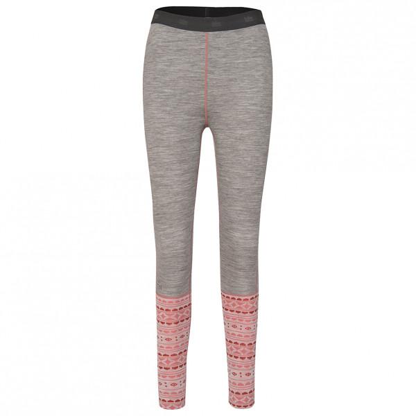 Varg - Women's Blanktjärn Wool Pant - Ropa interior merino