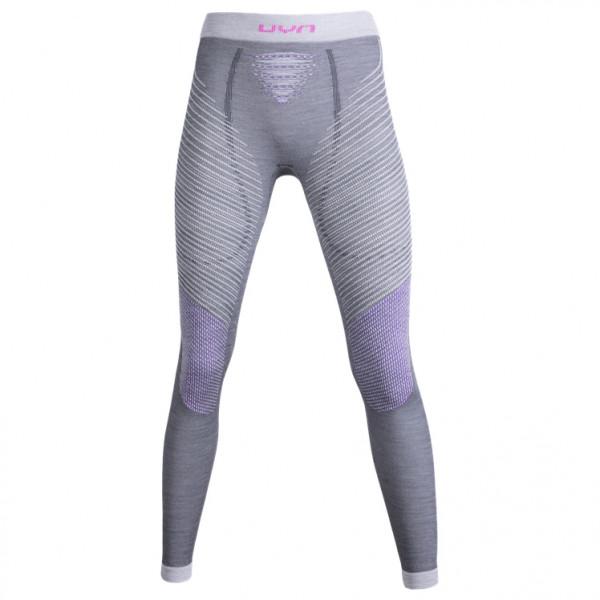 Uyn - Lady Fusyon UW Pants Long - Merinounterwäsche