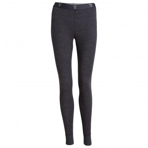 Tufte Wear - Women's Bambull Longs - Merino ondergoed