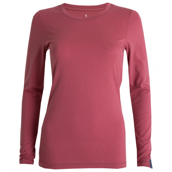 Tufte Wear - Women's Light Wool Long Sleeve - Merinounterwäsche