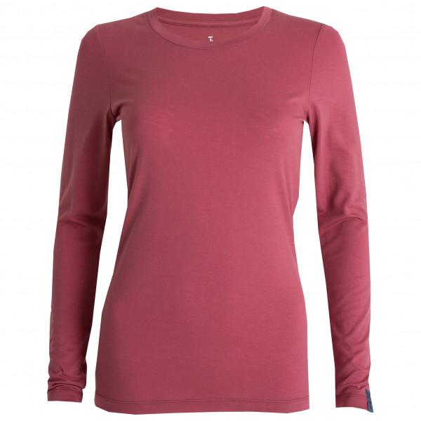 Tufte Wear - Women's Light Wool Long Sleeve - Underkläder merinoull