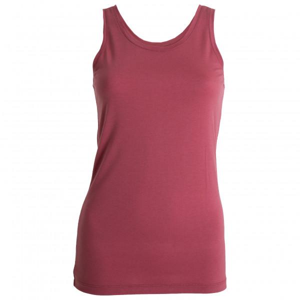 Tufte Wear - Women's Light Wool Tank Top - Underkläder merinoull