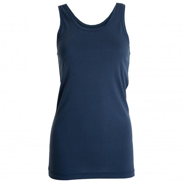 Tufte Wear - Women's Light Wool Tank Top - Merino base layer