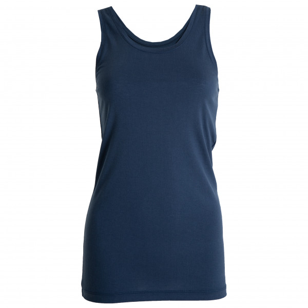 Tufte Wear - Women's Light Wool Tank Top - Underkläder merinoull