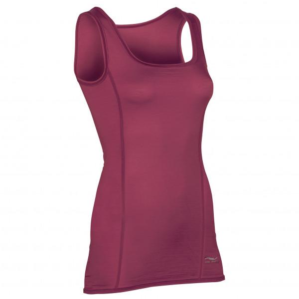 Engel Sports - Women's Tank Top II Slim Fit - Merino base layer