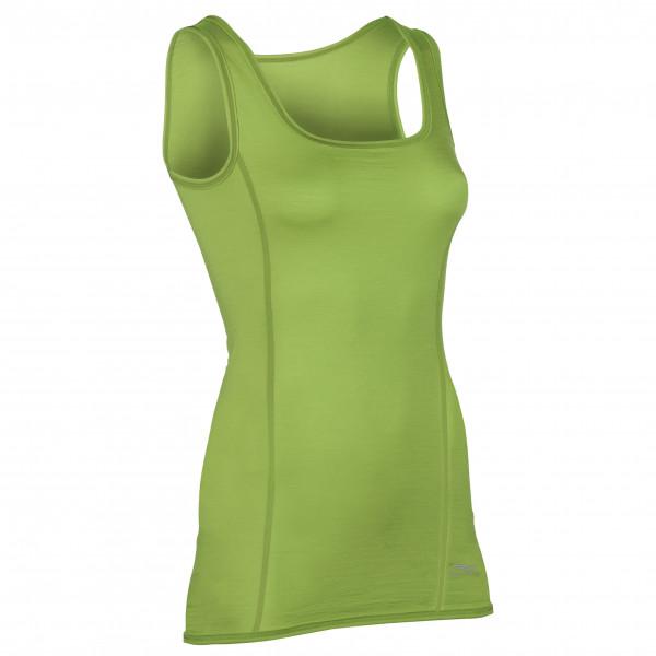 Women's Tank Top II Slim Fit - Merino base layer