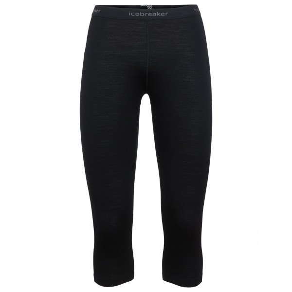 Icebreaker - Women's 200 Oasis Legless - Sous-vêtement mérinos