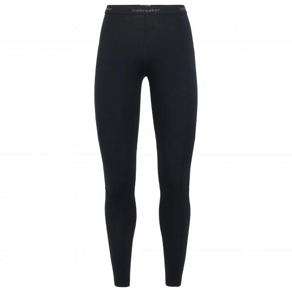Icebreaker - Women's 200 Zone Leggings - Merino undertøj