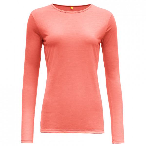 Devold - Women's Klovekinn Shirt - Sous-vêtement mérinos