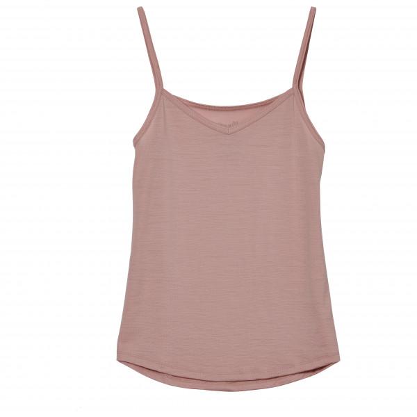 Smalls - Women's Evercami 190G - Merino base layer