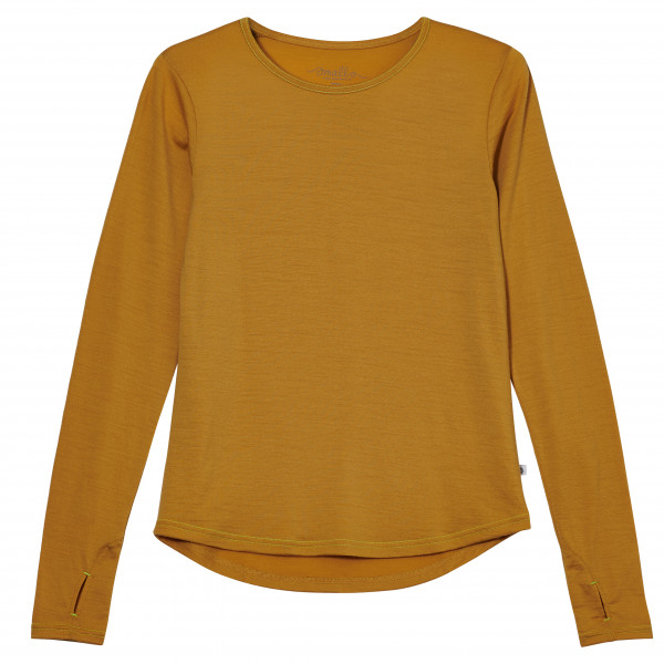 Smalls - Women's Everlong Merino Tee 190G - Merino base layer