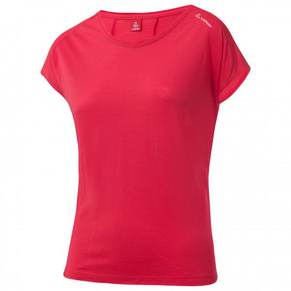 Löffler - Women's Loose Shirt Merino - Merinounterwäsche