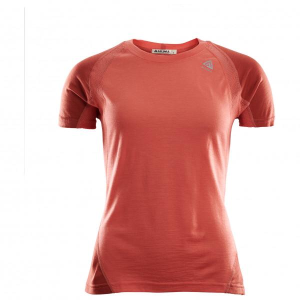 Aclima - Women's Lightwool Sports T-Shirt - Merino ondergoed
