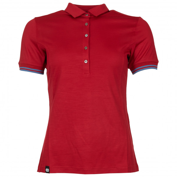 Rewoolution - Women's Sunshine - Polo-Shirt