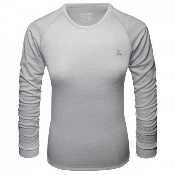 Schöffel - Women's Merino Sport Shirt 1/1 Arm - Merino base layer
