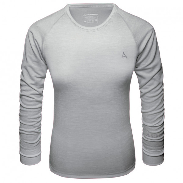 Schöffel - Women's Merino Sport Shirt 1/1 Arm - Merino base layer