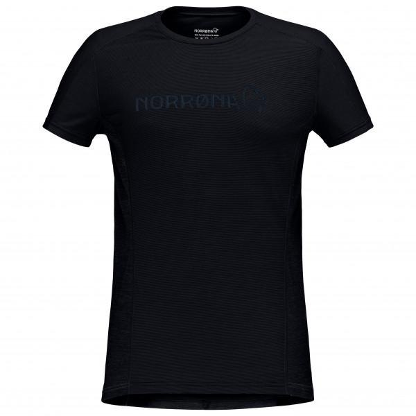Norrøna - Women's Equaliser Merino T-Shirt - Merinounterwäsche