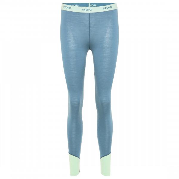 Stoic - Women's Merino180 BjoernenSt. Long Pants - Merino base layer