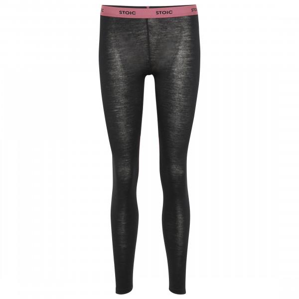 Stoic - Women's T150 MerinoMesh Bensjon Long Pant - Merinounterwäsche