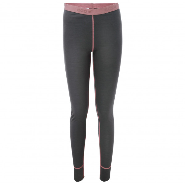 2117 of Sweden - Women's Eco 1/1 Pant Ullanger - Merinounterwäsche