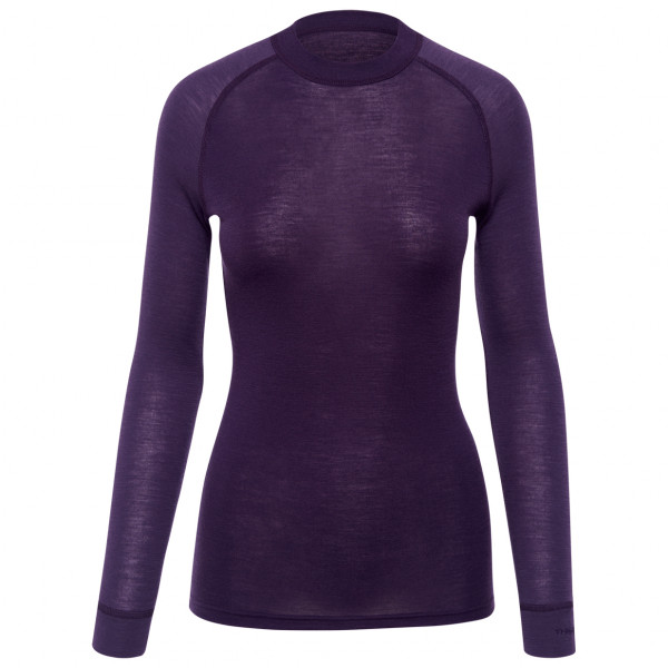 Thermowave - Women's Merino Warm Long Sleeve Shirt - Merino base layer