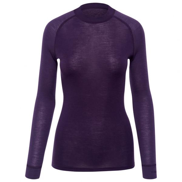 Thermowave - Women's Merino Warm Long Sleeve Shirt - Merinovilla-alusvaatteet