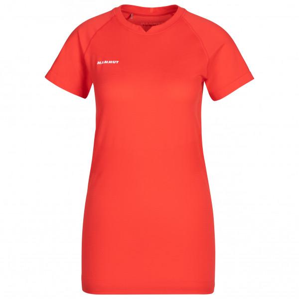Mammut - Women's Trift T-Shirt - Merinounterwäsche