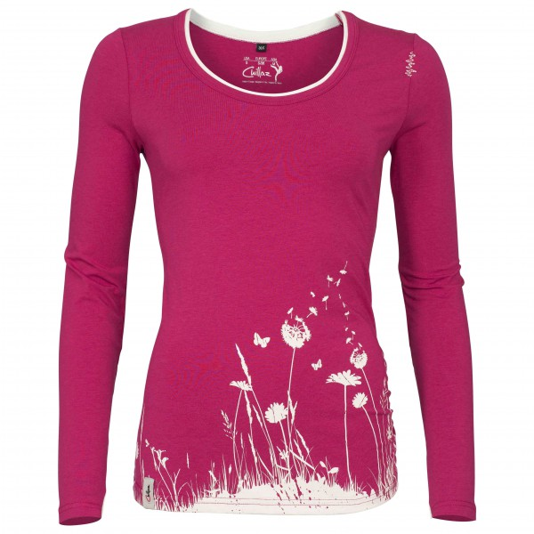 Chillaz - Women's L/S Fancy Grass - Long-sleeve