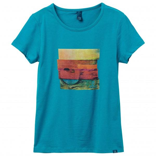 Prana - Women's Artistry Tee - T-skjorte