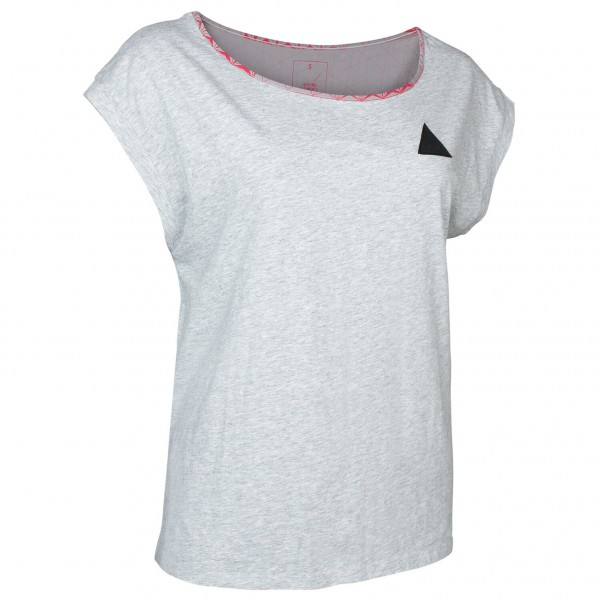 ION - Women's Tee S/S In The Mix - T-paidat