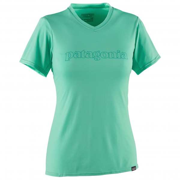 Patagonia - Women's Cap Daily Graphic T-Shirt - T-Shirt