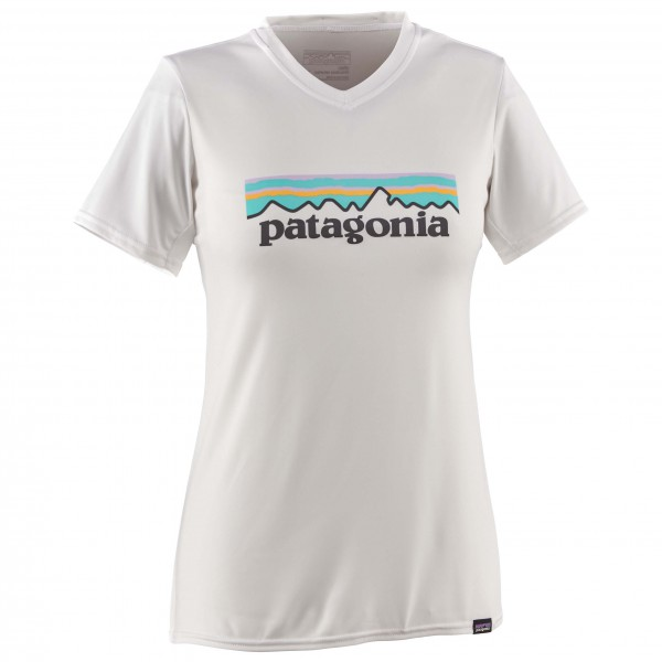 Patagonia - Women's Cap Daily Graphic T-Shirt - T-shirt