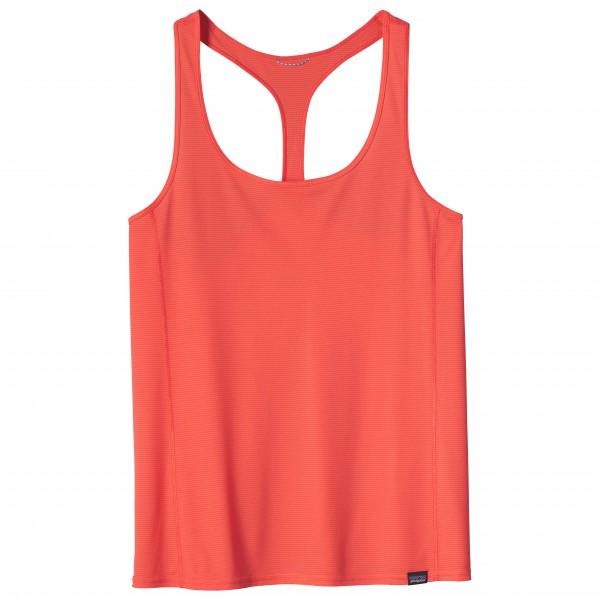 Patagonia - Women's Capilene Lightweight Tank - Running shirt