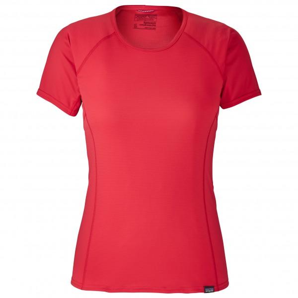 Patagonia - Women's Capilene Lightweight T-Shirt - Løbeshirt