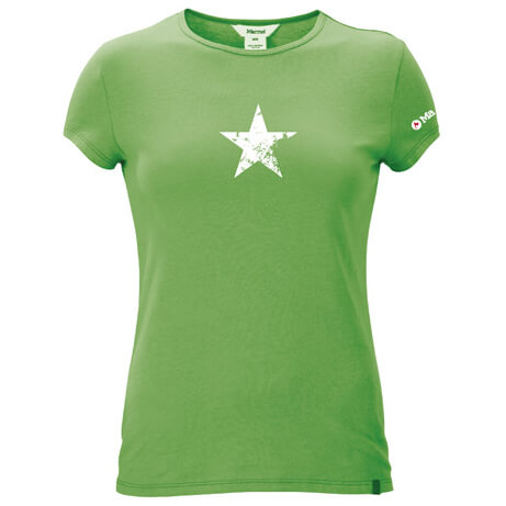 Marmot - Women's Star T SS (Short Sleeve)
