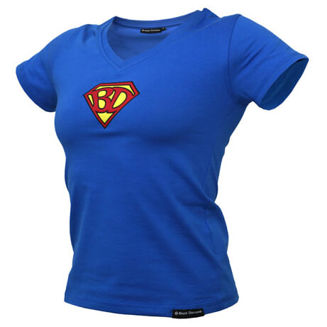 Black Diamond - Women's Super Tee