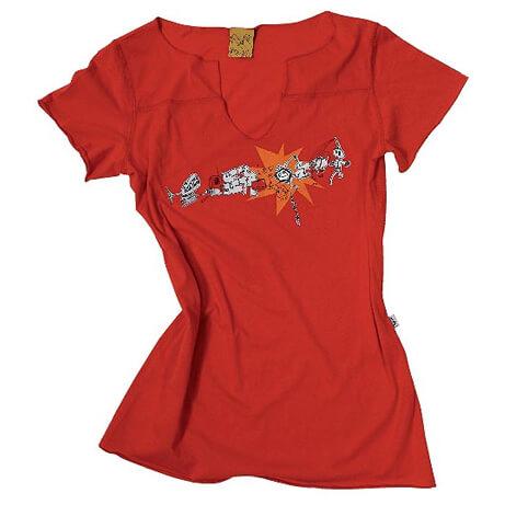 E9 - Banda - T-Shirt