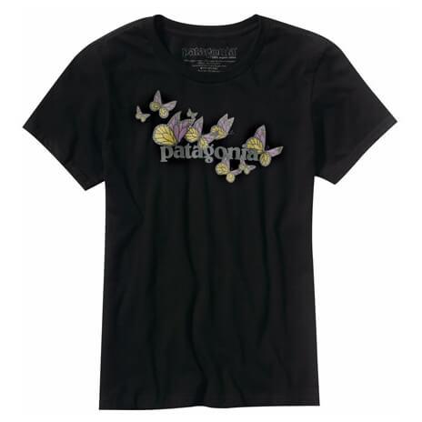 Patagonia - Women's Butterfly Logo T-Shirt
