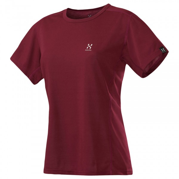 Haglöfs - B Q Tee - Camiseta funcional