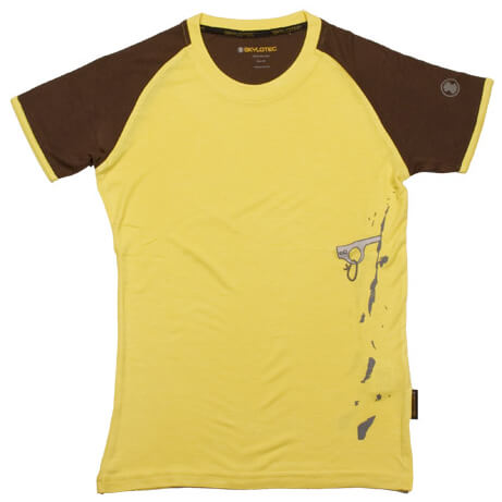 Skylotec - Women's Alpine Classic Shirt - Klettershirt