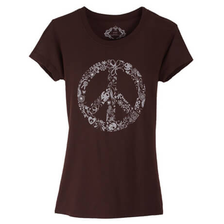 Prana - Retro T - T-Shirt